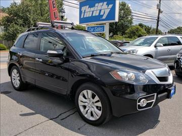 2011 Acura RDX for sale in Reisterstown, MD