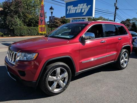 2011 Jeep Grand Cherokee for sale in Reisterstown, MD