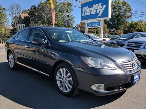2010 Lexus ES 350 for sale in Reisterstown, MD