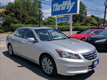 2011 Honda Accord for sale in Reisterstown, MD