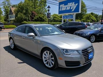 2012 Audi A7 for sale in Reisterstown, MD