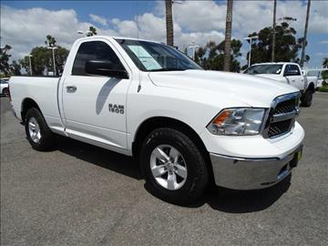 2013 RAM Ram Pickup 1500 for sale in Anaheim, CA