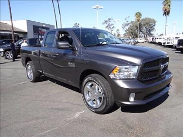 2017 RAM Ram Pickup 1500 for sale in Anaheim, CA