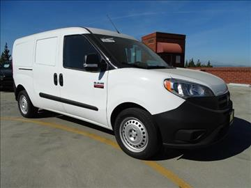 2017 RAM ProMaster City Wagon for sale in Anaheim, CA