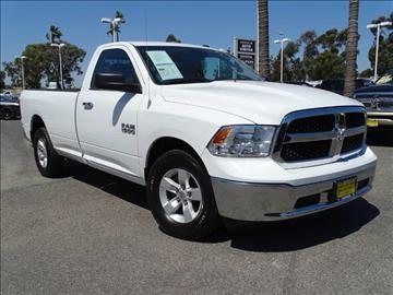 2013 RAM Ram Pickup 1500 for sale in Anaheim, CA