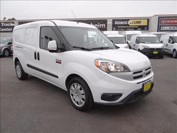 2016 RAM ProMaster City Wagon for sale in Anaheim, CA