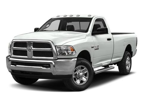 2017 RAM Ram Pickup 2500 for sale in Anaheim, CA