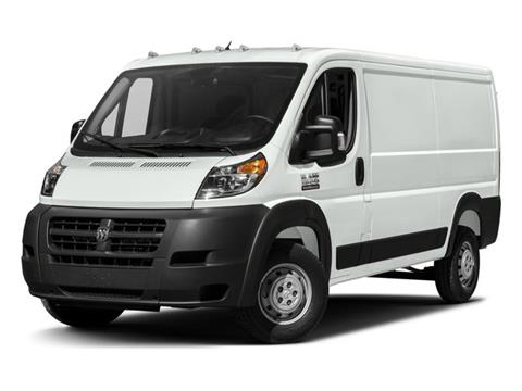 2017 RAM ProMaster Cargo for sale in Anaheim, CA