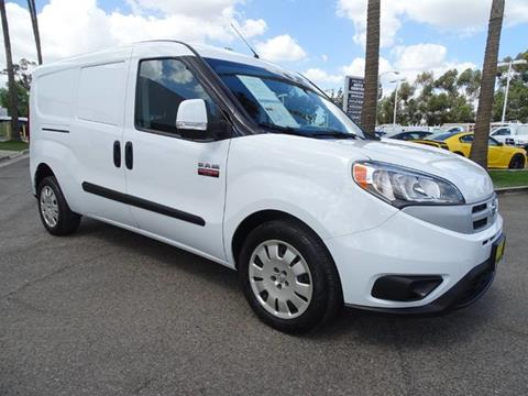 2016 RAM ProMaster City Cargo for sale in Anaheim, CA