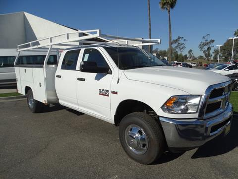 2015 RAM Ram Chassis 3500 for sale in Anaheim, CA