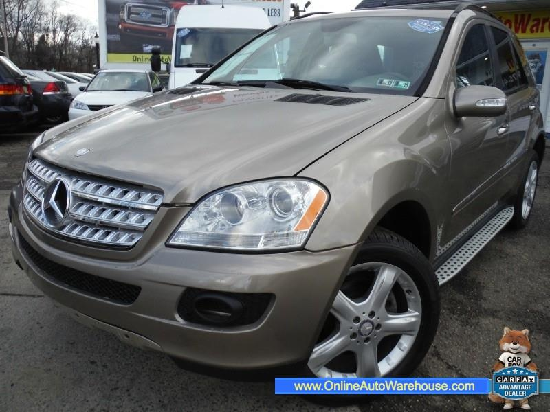 Mercedes benz m class for sale in akron oh for Mercedes benz akron ohio