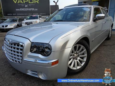 2005 Chrysler 300 for sale in Akron, OH