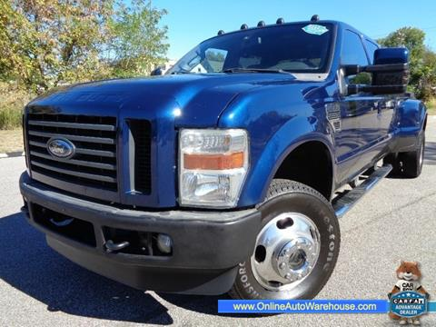 2008 Ford F-350 Super Duty for sale in Akron, OH