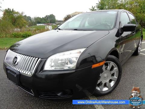 2009 Mercury Milan for sale in Akron, OH