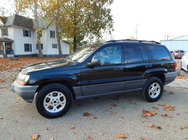 2001 jeep grand cherokee for sale. Cars Review. Best American Auto & Cars Review