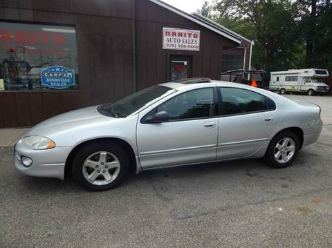 dodge intrepid for sale. Black Bedroom Furniture Sets. Home Design Ideas
