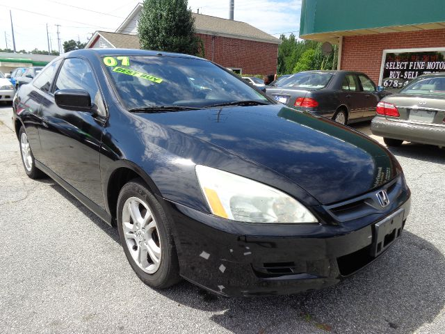 2007 Honda Accord for sale in SUWANEE GA
