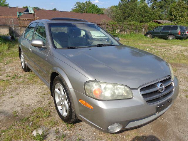Bronx Park Auto Mall >> 2003 Nissan Maxima for sale in SUWANEE GA