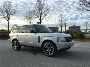 2004 Land Rover Range Rover for sale in Duluth, GA