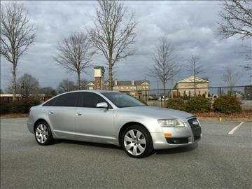 2005 Audi A6 for sale in Duluth, GA