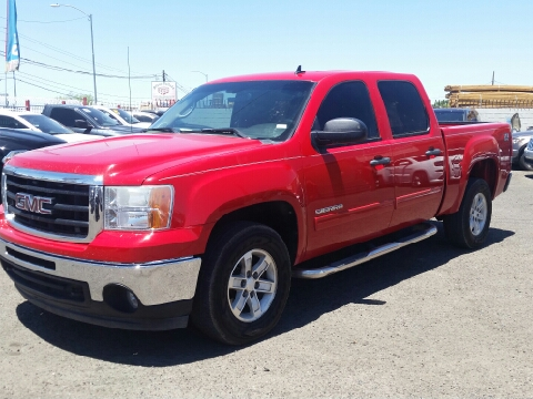 2010 GMC Sierra 1500 for sale in Phoenix, AZ