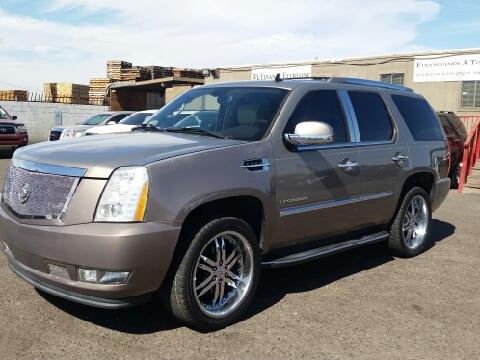 2007 Cadillac Escalade for sale in Phoenix, AZ
