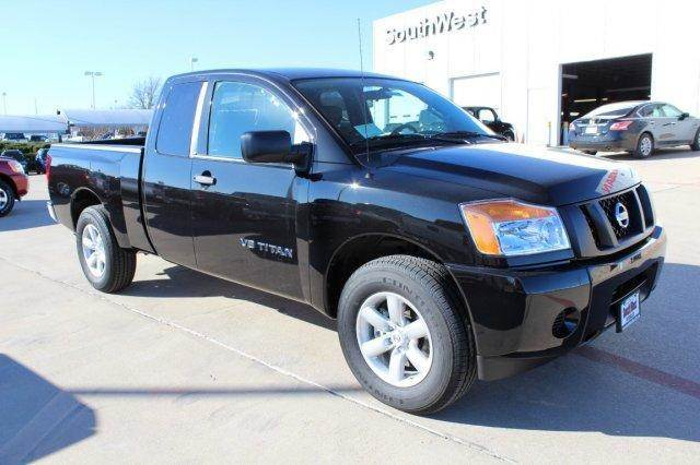 2014 nissan titan for sale in weatherford tx. Black Bedroom Furniture Sets. Home Design Ideas