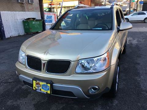 2007 Pontiac Torrent for sale in Staten Island, NY
