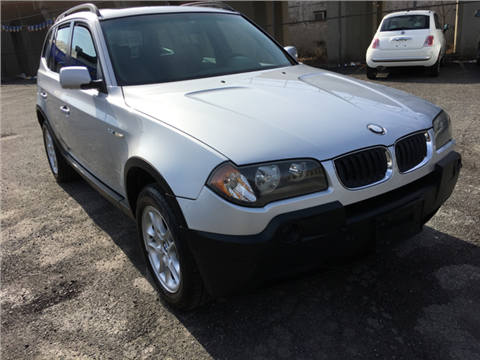 2004 BMW X3 for sale in Staten Island, NY
