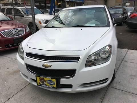 2009 Chevrolet Malibu for sale in Staten Island, NY