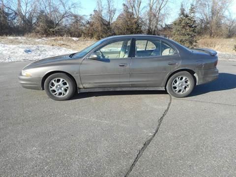 2001 Oldsmobile Intrigue for sale in Elk River, MN
