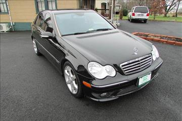 2007 Mercedes-Benz C-Class for sale in Culpeper, VA