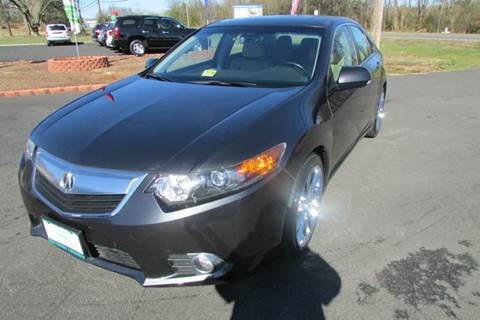2011 Acura TSX for sale in Culpeper, VA