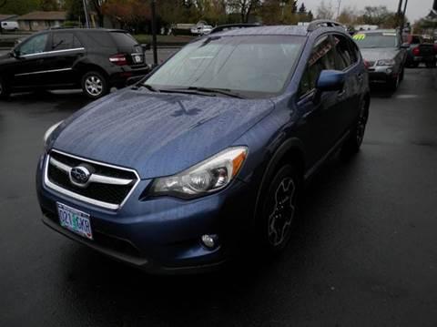 2013 Subaru XV Crosstrek for sale in Milwaukie, OR