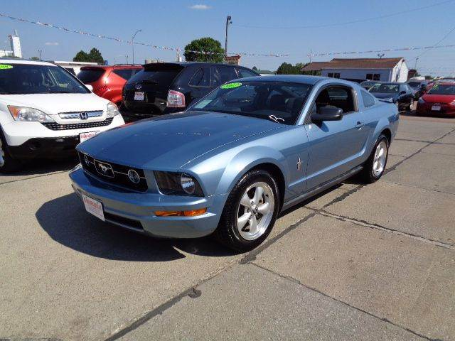 Deanda Auto Sales >> 2007 Ford Mustang V6 Deluxe 2dr Fastback In South Sioux ...