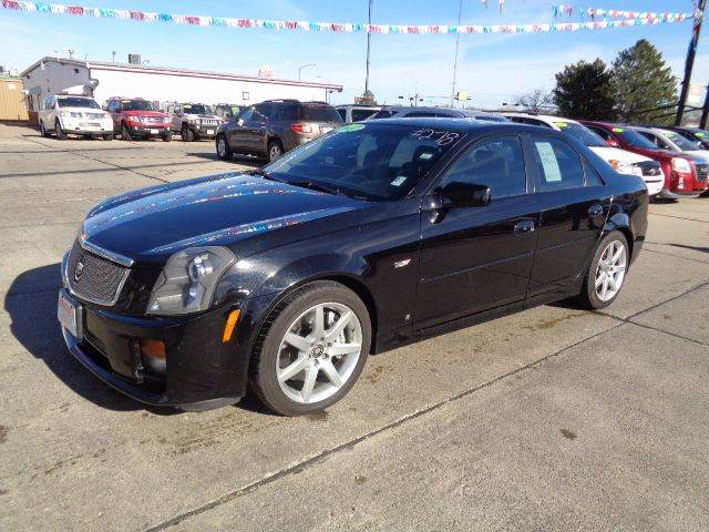 Cadillac CTS-V For Sale - Carsforsale.com