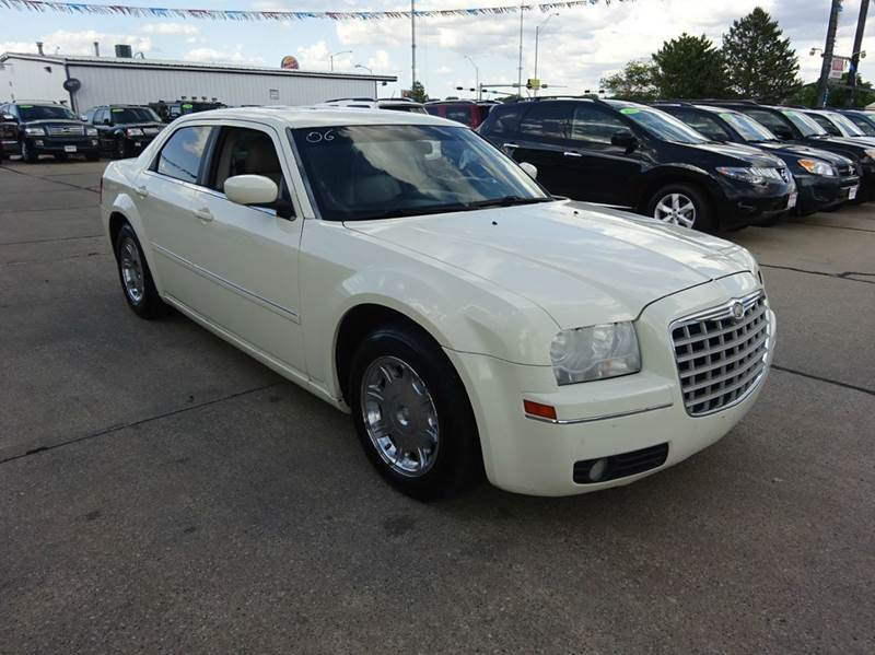 2006 chrysler 300 touring 4dr sedan in south sioux city ne. Cars Review. Best American Auto & Cars Review