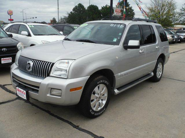 2008 Mercury Mountaineer In South Sioux City Dakota City