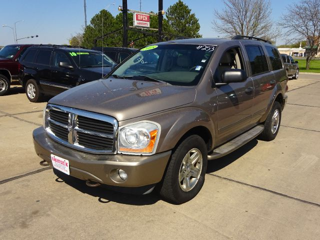 2005 dodge durango limited 4wd 4dr suv in south sioux city. Black Bedroom Furniture Sets. Home Design Ideas