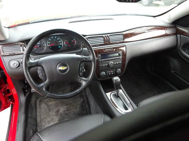 impala oh used massillon chevrolet auto ltz