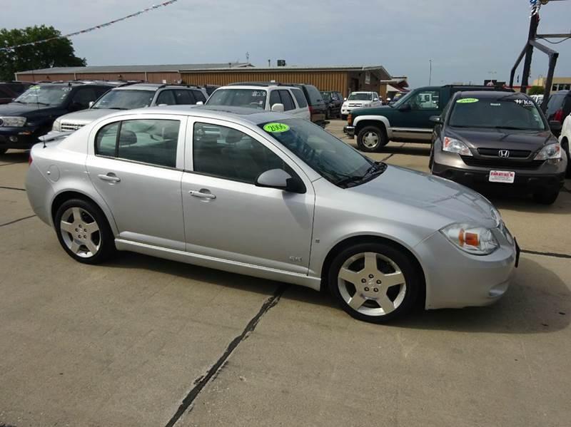 2006 Chevrolet Cobalt Ss 4dr Sedan In South Sioux City Ne