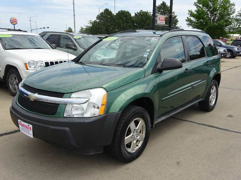 used chevrolet equinox for sale sioux city ia cargurus. Black Bedroom Furniture Sets. Home Design Ideas