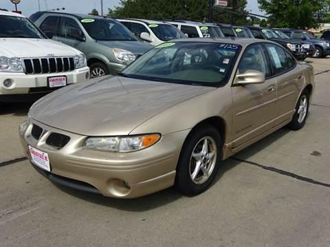 2003 Pontiac Grand Prix for sale in South Sioux City, NE