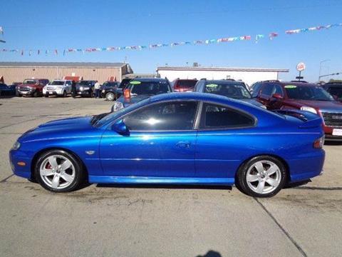 2006 Pontiac GTO for sale in South Sioux City, NE