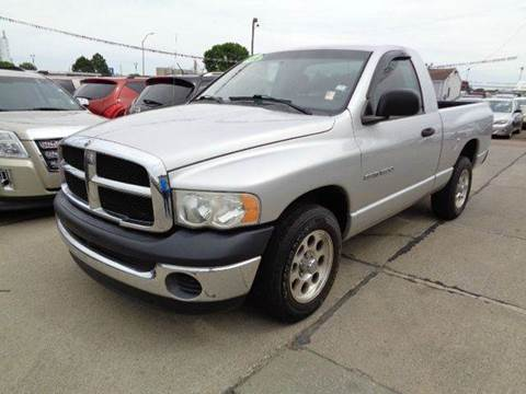 2005 Dodge Ram Pickup 1500 for sale in South Sioux City, NE