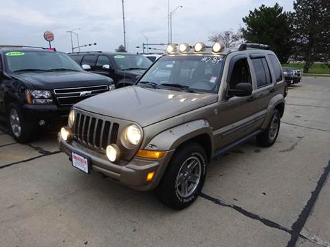 2006 Jeep Liberty for sale in South Sioux City, NE