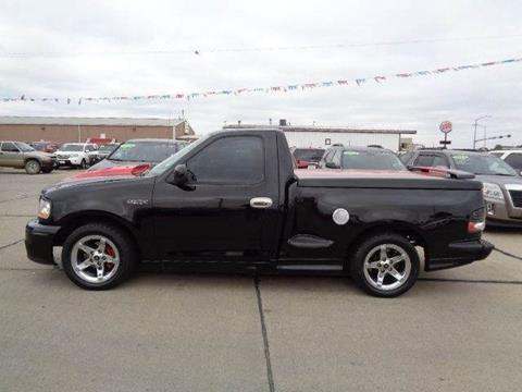 Ford F  Svt Lightning For Sale In South Sioux City Ne