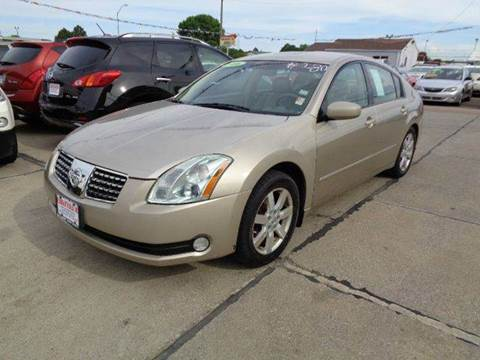 2006 Nissan Maxima for sale in South Sioux City, NE
