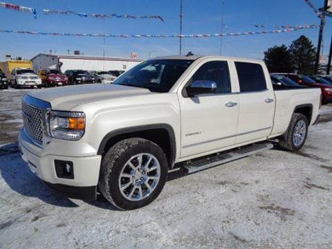 gmc sierra 1500 for sale in south sioux city ne. Black Bedroom Furniture Sets. Home Design Ideas