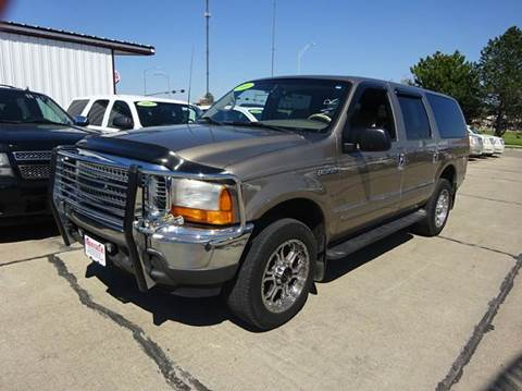 2000 Ford Excursion for sale in South Sioux City, NE